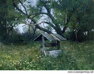 Artist: Gololobov Yevgeniy Source: http://www.russianpaintings.net/picture.vphp?id=3902&author=93